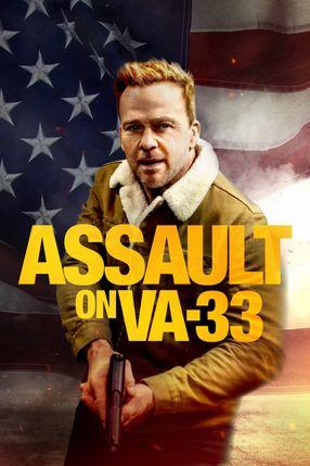Poster: Assault on VA-33