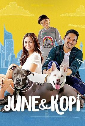 Poster: June & Kopi
