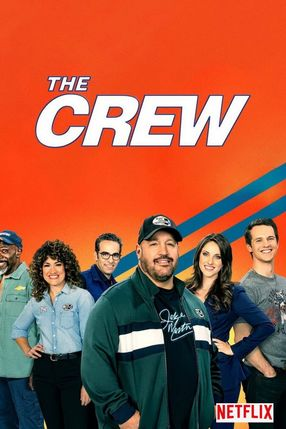 Poster: The Crew
