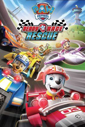 Poster: Paw Patrol - Die große Rettungsaktion