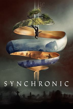 Poster: Synchronic