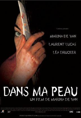 Poster: In My Skin