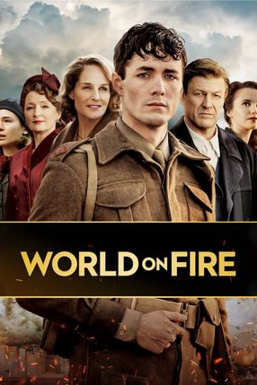 Poster: World on Fire