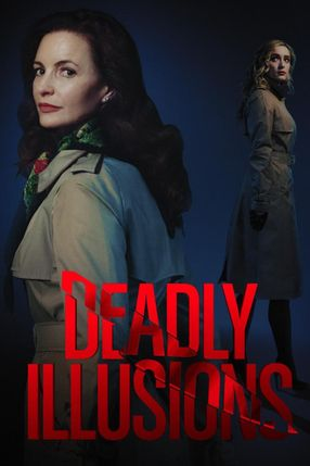 Poster: Deadly Illusions