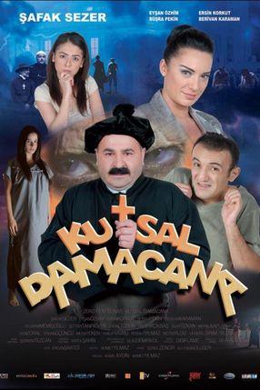 Poster: Kutsal Damacana