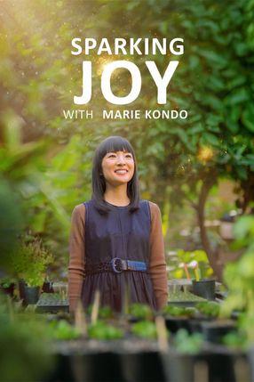 Poster: Sparking Joy