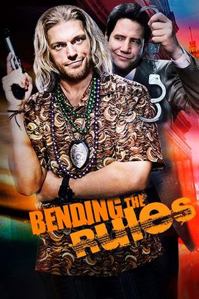 Poster: Bending The Rules