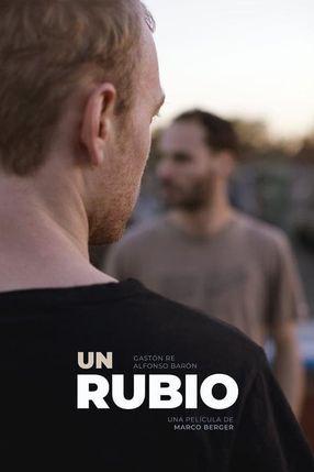Poster: Der Blonde
