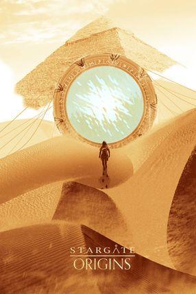 Poster: Stargate Origins