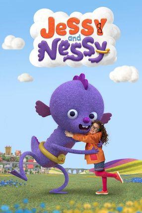 Poster: Jessy & Nessy