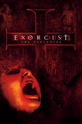 Poster: Demion Exorzist - Der Anfang
