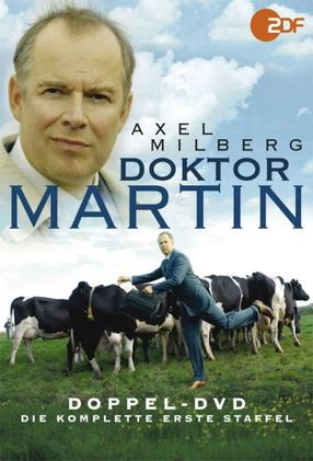 Poster: Doktor Martin