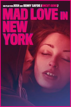 Poster: Mad Love in New York