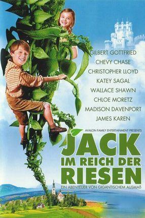Poster: Jack im Reich der Riesen