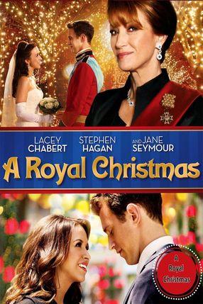 Poster: Königliche Weihnachten
