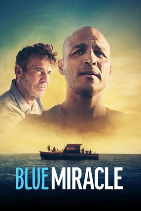 Poster: Blue Miracle