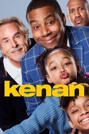 Poster: Kenan