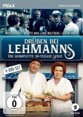 Poster: Drüben bei Lehmanns