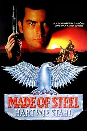 Poster: Made of Steel - Hart wie Stahl