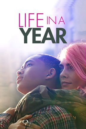 Poster: Life in a Year