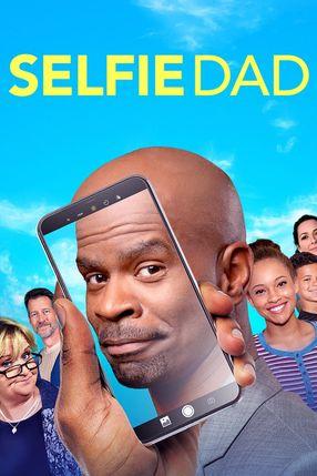 Poster: Selfie Dad