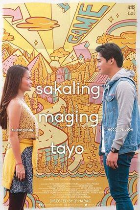 Poster: Sakaling Maging Tayo