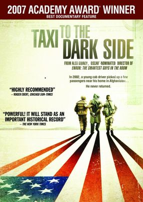 Poster: Taxi zur Hölle