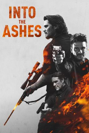 Poster: Into the Ashes