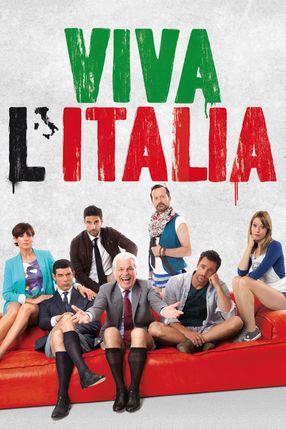 Poster: Viva l'Italia