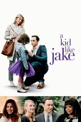 Poster: A Kid Like Jake