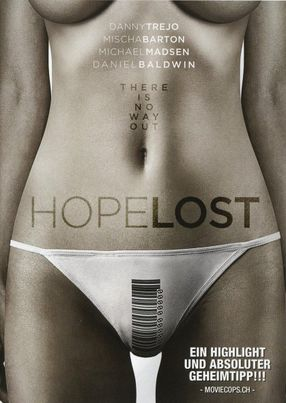 Poster: Hope Lost