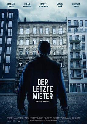 Poster: Der letzte Mieter