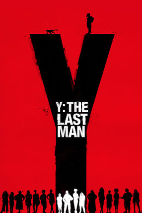 Poster: Y: The Last Man