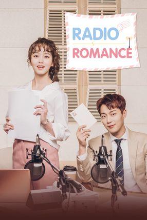 Poster: Radio Romance