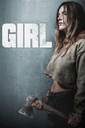 Poster: Girl