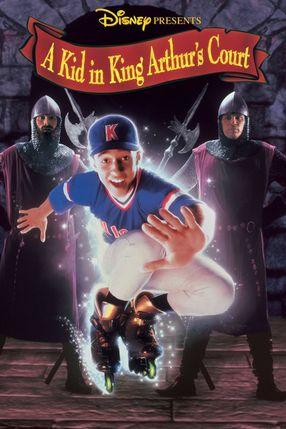 Poster: Knightskater - Ritter auf Rollerblades