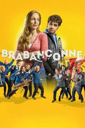 Poster: Brabançonne