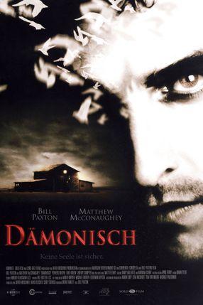 Poster: Dämonisch