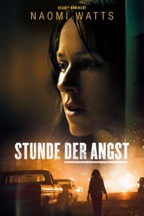 Poster: Stunde der Angst