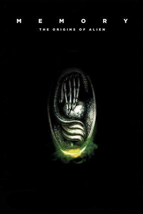 Poster: Memory: The Origins of Alien