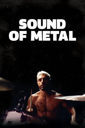 Poster: Sound of Metal