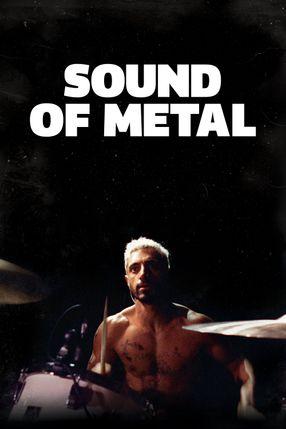 Poster: Sound of Metal