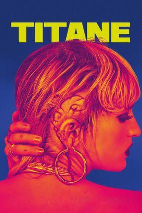 Poster: Titane