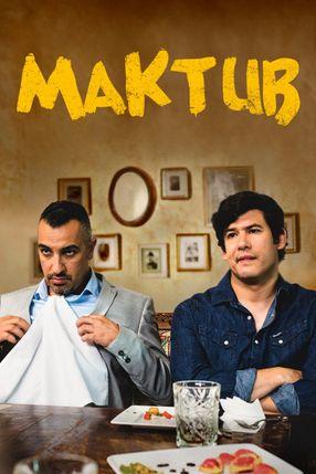 Poster: Maktub