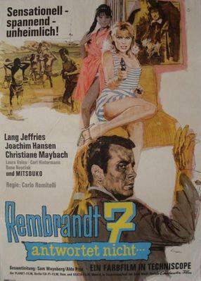 Poster: Rembrandt 7 antwortet nicht