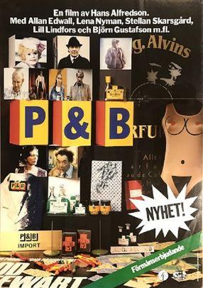 Poster: P & B