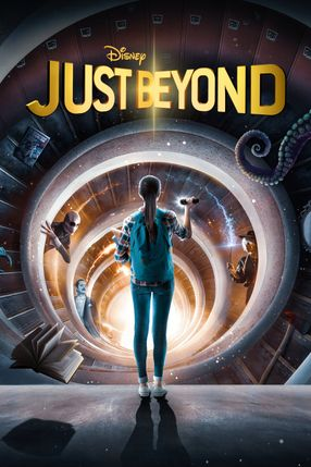 Poster: Just Beyond