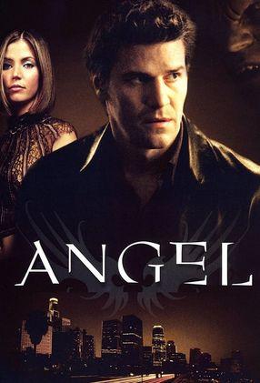 Poster: Angel – Jäger der Finsternis