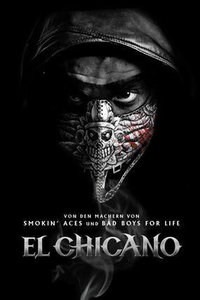 Poster: El Chicano