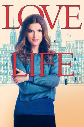 Poster: Love Life